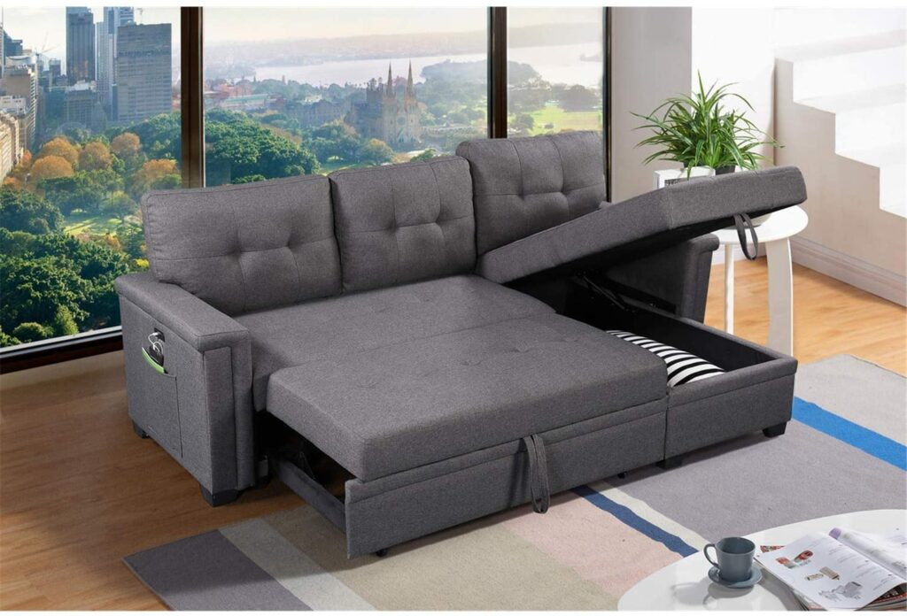 recomended sofa bed